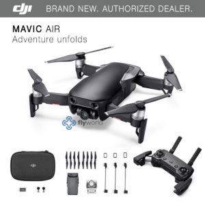 Mavic Air Basic