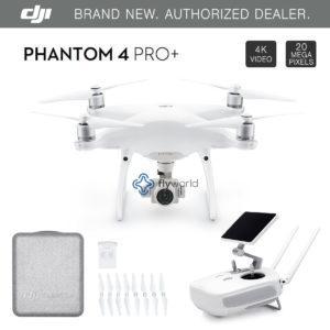Phantom 4 Pro Plus