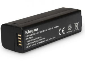 Pin thông minhOsmo Battery