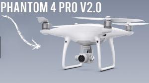 Camera của Phantom 4 Pro V2.0