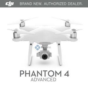 Phantom 4ADV