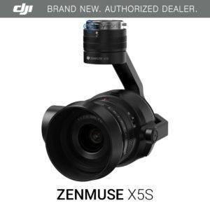 Zenmuse X5S + Kit