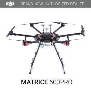 MATRICE M600 PRO