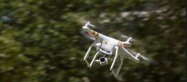 Top 10 lỗi cơ bản mà người sử dụng Drone hay gặp phải khi điều khiển