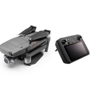 Dji Mavic 2 Zoom Enterprise - Kèm Smart Controller