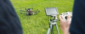 Tại sao cảnh quay Flycam bị giật hình? Làm cách nào để khắc phục nó?
